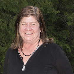 Sandy McLoughlin